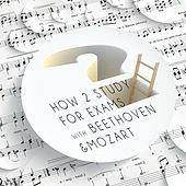 How to Study for Exams with Beethoven & Mozart - Effective Study Skills with Great Music, Classical Music for Concentration and Focus, Brain Exercises, Music to Help You Study, Intense Study Music by Exam Study Music Set