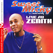 Play & Download Live Au Zenith (Digitally Remastered) by Michel Martelly | Napster