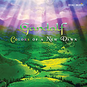 Play & Download Colors of a New Dawn by Gandalf | Napster