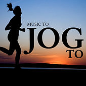 Music to Jog To by Various Artists