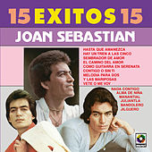 Play & Download 15 Exitos 15 - Joan Sebastian by Joan Sebastian | Napster