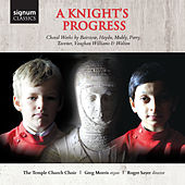 A Knight's Progress by Various Artists
