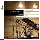 Play & Download Piano Recital by Joachim Carr | Napster