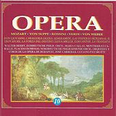 Play & Download Opera - Vol. 10 by Various Artists | Napster