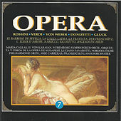Play & Download Opera - Vol. 7 by Various Artists | Napster