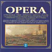 Play & Download Opera - Vol. 5 by Various Artists | Napster