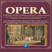 Opera - Vol. 2 by Various Artists