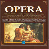 Play & Download Opera - Vol. 4 by Various Artists | Napster