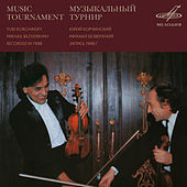 Music Tournament: Yuri Korchinsky & Mikhail Bezverkhny von Various Artists