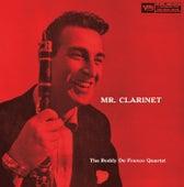 Mr. Clarinet by Buddy DeFranco