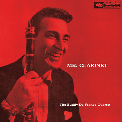 Play & Download Mr. Clarinet by Buddy DeFranco | Napster
