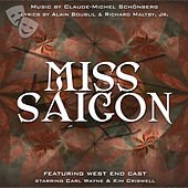 Play & Download Miss Saigon (West End Orchestra and Singers) by Various Artists | Napster