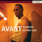 Play & Download Separated by Avant | Napster