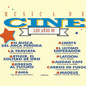 Musica de Cine - Los Años 80 by Various Artists