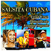 Play & Download Salsita Cubana by Various Artists | Napster