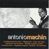 Antonio Machin by Antonio Machin