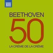 La crème de la crème: Beethoven by Various Artists