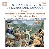 Play & Download Les grandes œuvres de la musique baroque by Various Artists | Napster