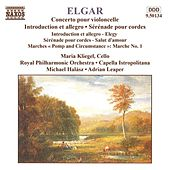 Elgar: Orchestral Works by Various Artists