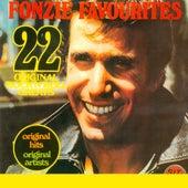 Fonzie Favourites - 22 Rock 'n' Roll Greats von Various Artists