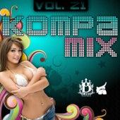 Kompa Mix, Vol. 21 by Various Artists