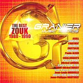 Granier Music Awards (The Best Zouk 1980-1990) by Various Artists