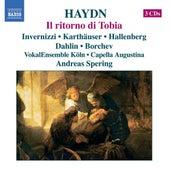 Play & Download HAYDN: Ritorno di Tobia, Oratorio by Andreas Spering   Napster