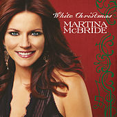 White Christmas by Martina McBride