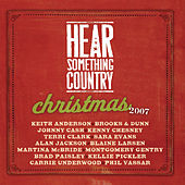 Play & Download Hear Something Country Christmas by Various Artists | Napster