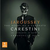 Play & Download Carestini: A Castrato's Story by Le Concert D'Astree | Napster