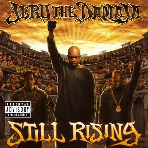 Still Rising by Jeru the Damaja