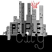 Play & Download People In The City by Air | Napster