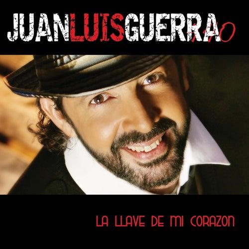 Play & Download La Llave De Mi Corazon (iTunes Exclusive) by Juan Luis Guerra | Napster