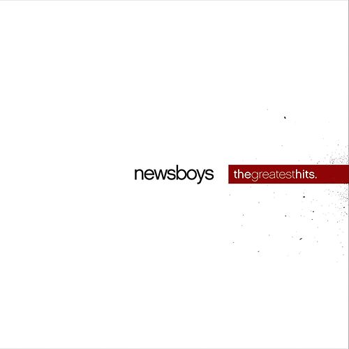 Greatest Hits by Newsboys