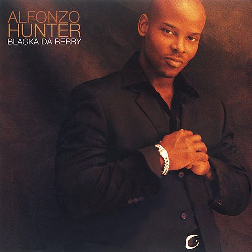 Blacka Da Berry by Alfonzo Hunter