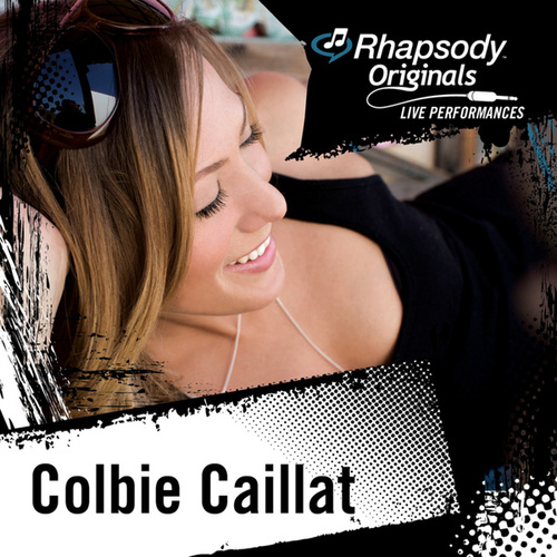Rhapsody Originals by Colbie Caillat
