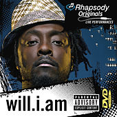 Play & Download Rhapsody Originals by Will.i.am | Napster