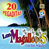 Play & Download 20 Pegaditas by Tony Magallon | Napster