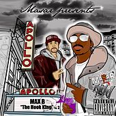Play & Download Hook King, Vol. 2 by Max B. | Napster