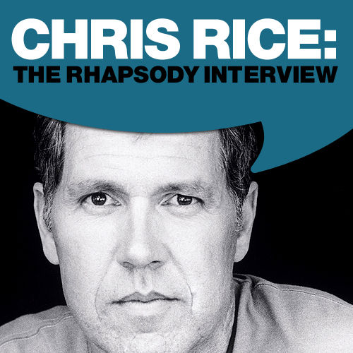 Play & Download Chris Rice: The Rhapsody Interview by Chris Rice | Napster