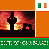 Celtic Songs & Ballads by Waxies Dargle