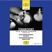 Play & Download Tchaikovsky: Swan Lake; The Nutcracker; The Sleeping Beauty by Various Artists | Napster