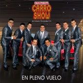 En Pleno Vuelo by Internacional Carro Show