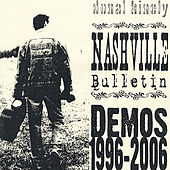 Nashville Bulletin by donal hinely