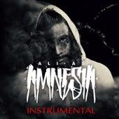 Amnesia (Instrumental) by Ali As