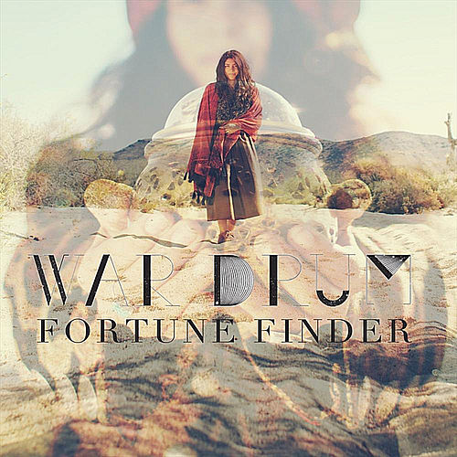 Play & Download Fortune Finder by War Drum | Napster