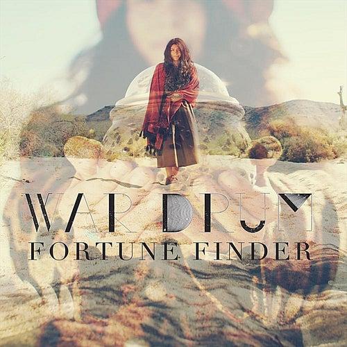Fortune Finder by War Drum