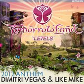 Tomorrowland Anthem 2012 by Dimitri Vegas & Like Mike