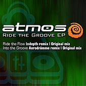 Ride The Groove EP by Atmos
