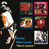 Play & Download Oltre il western by Ennio Morricone | Napster